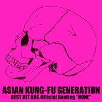 "ASIAN KUNG-FU GENERATION - BEST HIT AKG Official Bootleg ""HONE"" [FLAC / 24bit Lossless / WEB] [2018.03.28]"