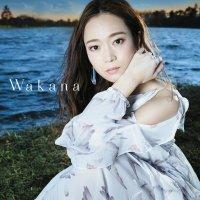 大滝若菜 (Wakana) - Wakana [FLAC / 24bit Lossless / WEB] [2019.03.20]