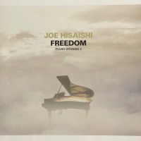 久石譲 (Joe Hisaishi) - FREEDOM PIANO STORIES 4 [FLAC / 24bit Lossless / WEB] [2005.01.26]