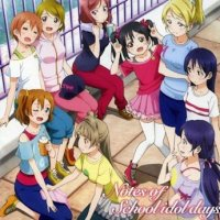 Love Live! School idol project - Love Live! Original Soundtrack: Notes of School idol days [2013.04.10]