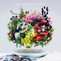 Mrs. GREEN APPLE - アボイドノート [FLAC + AAC 256 / WEB] [2020.05.27]