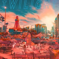 HoneyComeBear (ハニカムベアー) - Twilight [FLAC + MP3 320 / WEB] [2020.06.06]