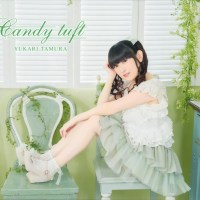 田村ゆかり (Yukari Tamura) - Candy tuft [FLAC + MP3 320 / CD] [2020.06.24]