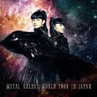 BABYMETAL - METAL GALAXY WORLD TOUR IN JAPAN [CD FLAC + Blu-ray] [2020.07.16]