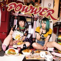 marble≠marble & ネムレス - POWWER [FLAC + MP3 320 / CD] [2020]