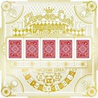 L'Arc~en~Ciel - L'Arc~en~Ciel LIVE 2015 L'ArCASINO [FLAC / 24bit Lossless / Vinyl] [2017.03.01]