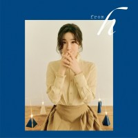 Lee Hae Ri (이해리) - from h [FLAC / 24bit Lossless / WEB] [2020.01.29]