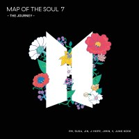 BTS - MAP OF THE SOUL : 7 ~ THE JOURNEY ~ [FLAC + MP3 320 / WEB] [2020.07.15]