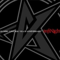 上木彩矢 (Aya Kamiki) - AYA KAMIKI LIVE2020 ''infiNight'' at Zepp Sapporo [2020.09.10]