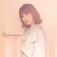 内田彩 (Aya Uchida) - Ephemera [FLAC / 24bit Lossless / WEB] [2019.11.27]