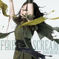 水樹奈々 (Nana Mizuki) - FIRE SCREAM [FLAC + AAC 256 / WEB] [2020.09.07]