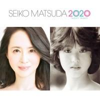 松田聖子 (Seiko Matsuda) - SEIKO MATSUDA 2020 [FLAC + MP3 320 / WEB] [2020.09.30]