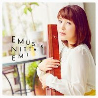 新田恵海 (Emi Nitta) - EMUSIC [FLAC / 24bit Lossless / WEB] [2015.10.21]