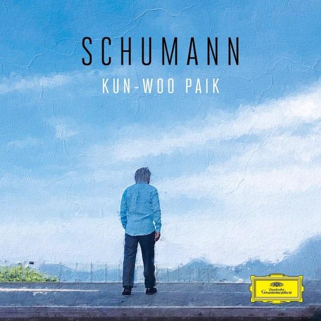 [Album] Kun-Woo Paik (백건우) – Schumann [FLAC / 24bit Lossless / WEB] [2020.09.16]