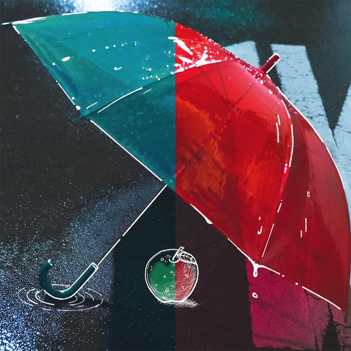 [Album] THE BINARY – jiu [FLAC / WEB] [2020.09.21]