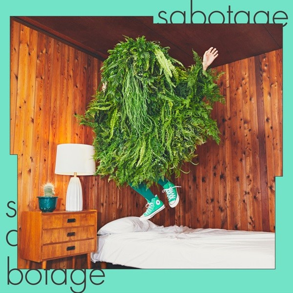 [Single] 緑黄色社会 (Ryokuoushoku Shakai) – sabotage [FLAC / 24bit Lossless / WEB] [2019.10.16]