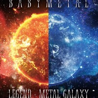 BABYMETAL - Legend - Metal Galaxy (Metal Galaxy World Tour In Japan Extra Show) [Blu-ray ISO + MKV 1080p] [2020.09.09]