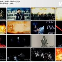BABYMETAL - BxMxC [MP4 / 1080p / WEB] [2020.12.09]