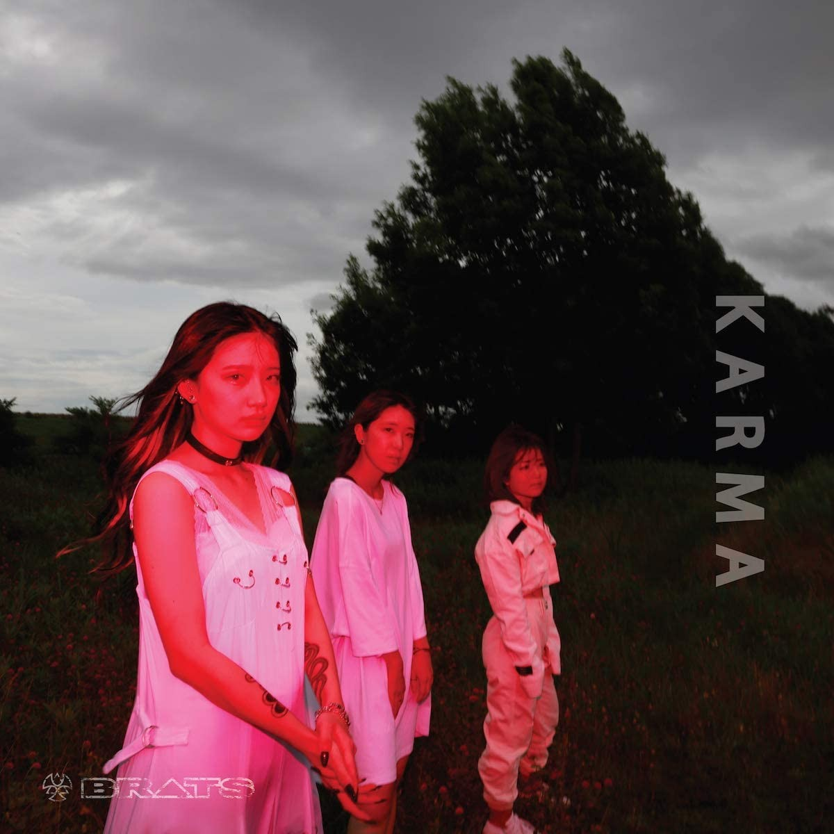[Album] BRATS – KARMA [FLAC + MP3 320 / CD] [2020.09.30]