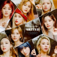 TWICE - BETTER [FLAC+ MP3 320 / CD] [2020.11.18]