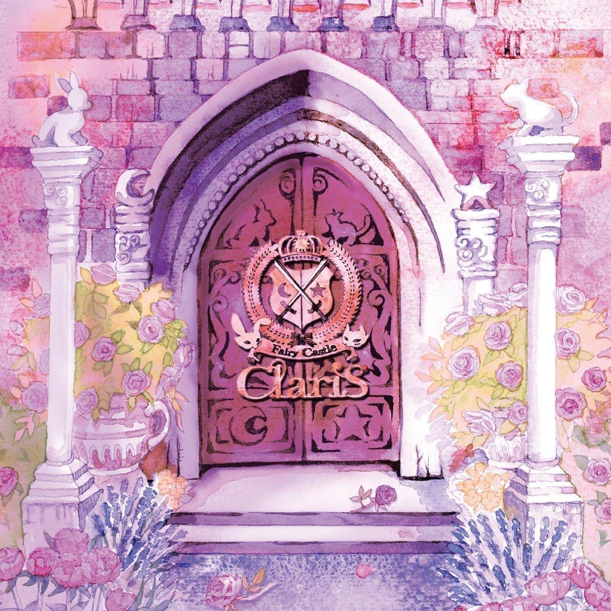 [Album] ClariS – Fairy Castle [FLAC / 24bit Lossless / WEB] [2017.01.25]