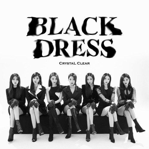 [Single] CLC (씨엘씨) – BLACK DRESS [FLAC / 24bit Lossless / WEB] [2018.02.22]