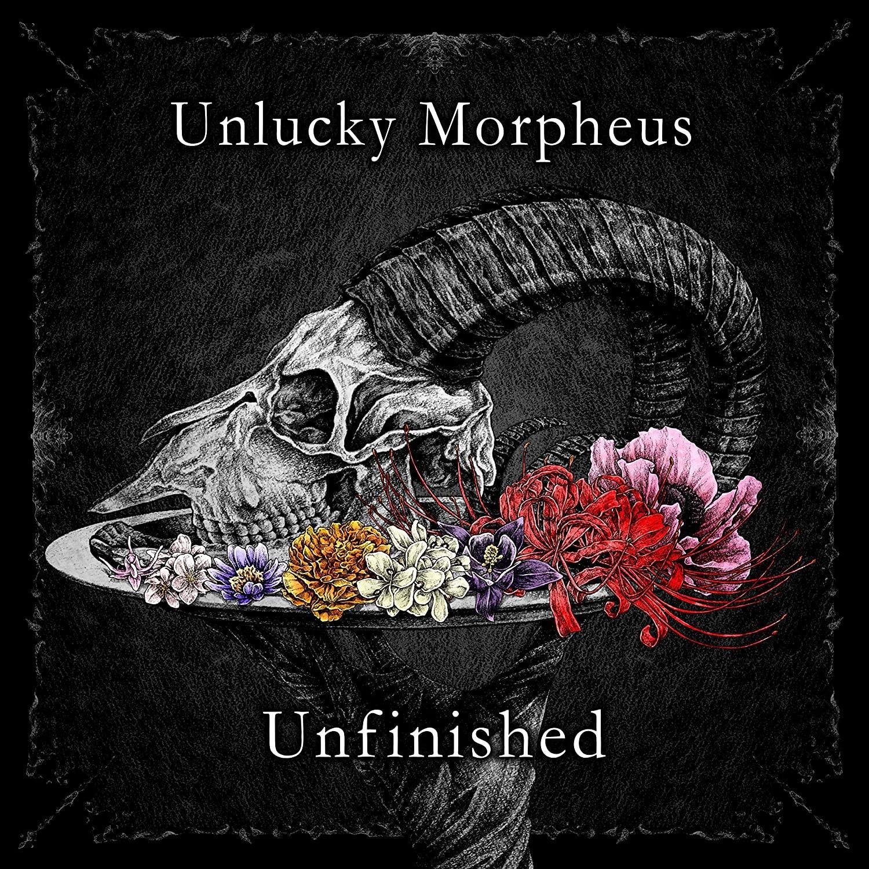[Album] Unlucky Morpheus – Unfinished(アンフィニッシュド) [FLAC / CD+ WEB] [2020.07.29]