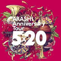 嵐 (Arashi) - Arashi Anniversary Tour 5x20 [MKV 1080p / Blu-ray] [2020.09.30]