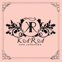 KARA (카라) - KARA SoloCollection [FLAC / 24bit Lossless / WEB] [2012.12.04]
