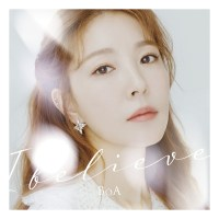 BoA - I believe [FLAC / 24bit Lossless / WEB] [2020.11.04]