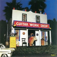 VA - GUITAR WORKSHOP Vol.1 [FLAC / 24bit Lossless / WEB] [1977]