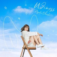 大橋彩香 (Ayaka Ohashi) - WINGS [FLAC / 24bit Lossless / WEB] [2020.12.16]