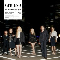 GFRIEND - 回:Walpurgis Night [24bit Lossless + MP3 320 / WEB] [2020.11.09]