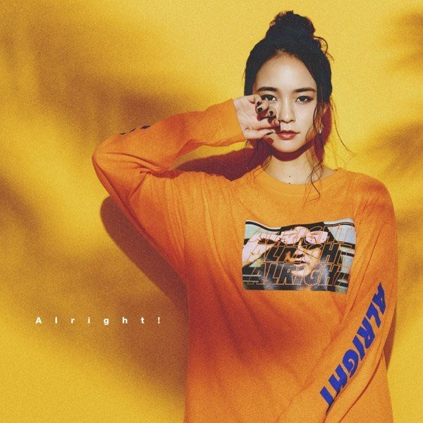 [Single] Leola (レオラ) – Alright! [FLAC / 24bit Lossless / WEB] [2019.06.28]
