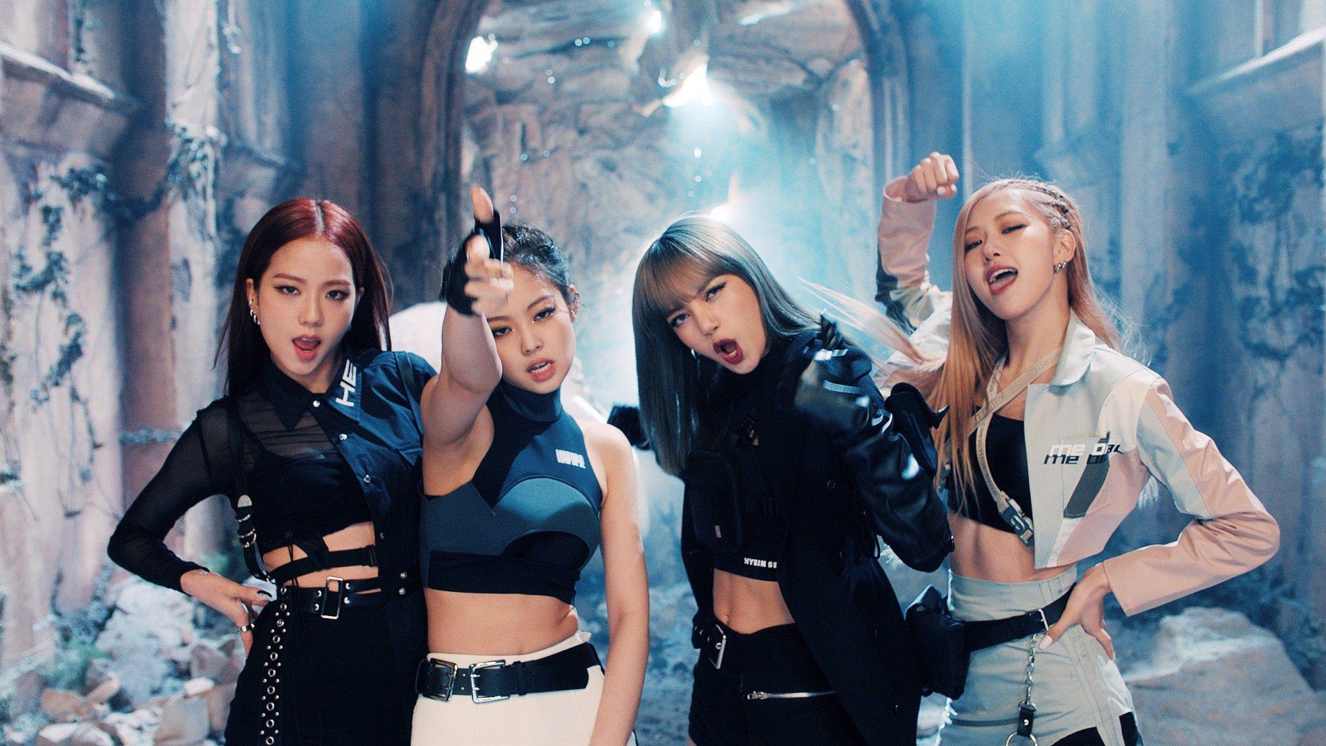 [MUSIC VIDEO] BLACKPINK – KILL THIS LOVE (2019.04.05/MP4/RAR)