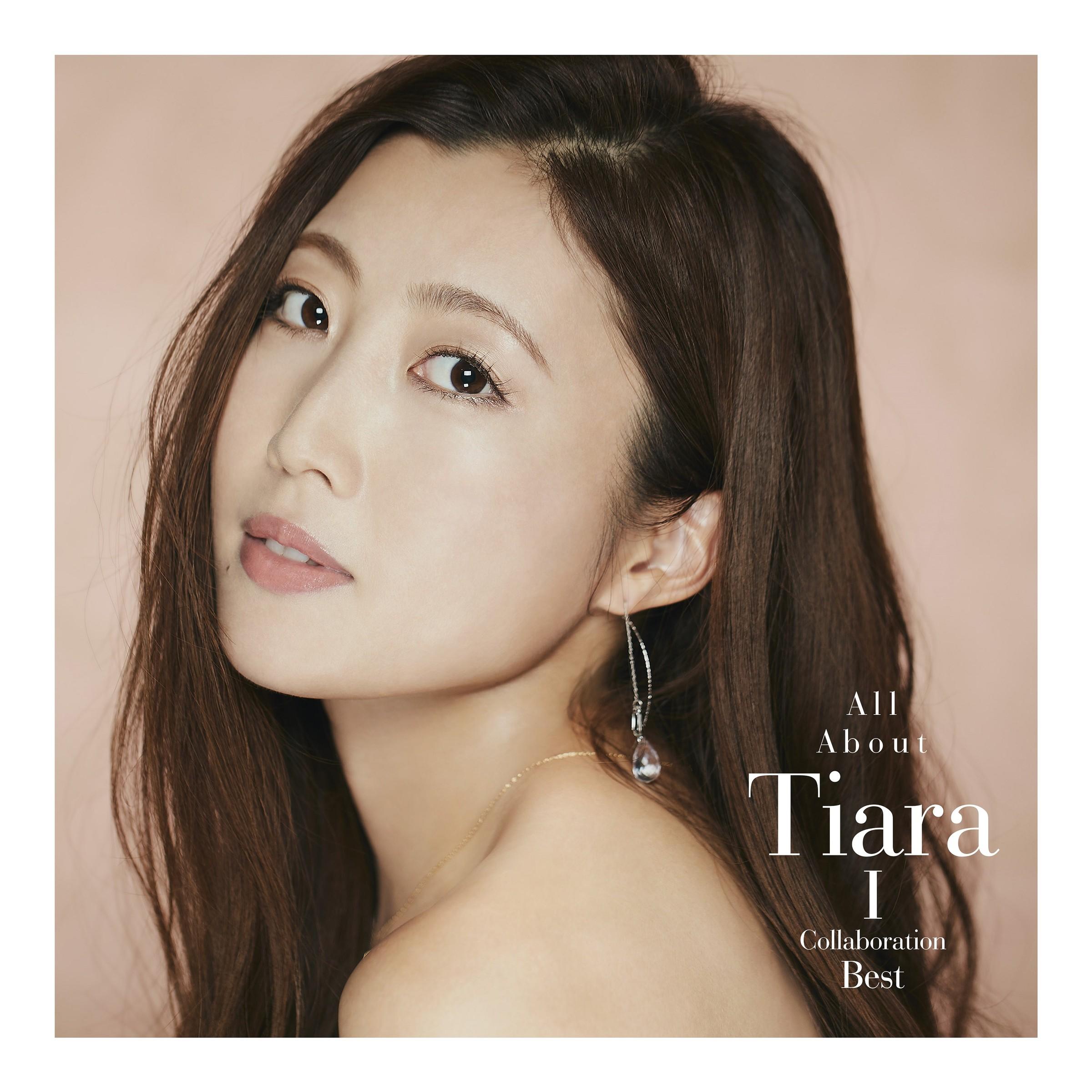 [Album] Tiara – All About Tiara Ⅰ / Collaboration Best [FLAC / WEB] [2020.10.07]