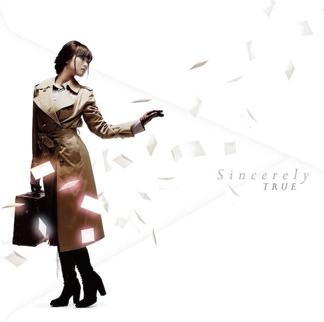 [Single] TRUE (唐沢美帆 / Miho Karasawa) – Sincerely [FLAC / 24bit Lossless / WEB] [2018.01.31]