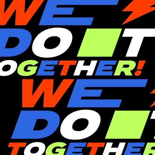 [Album] VA – We, Do It Together [FLAC / WEB] [2020.11.26]