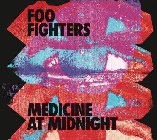 Foo Fighters - Medicine At Midnight (2021) [FLAC] Download