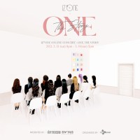 IZ*ONE - ONLINE CONCERT ONE, THE STORY Day 1 2021.03.13