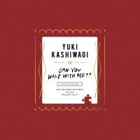 柏木由紀 (Yuki Kashiwagi) - CAN YOU WALK WITH ME?? [24bit Lossless + MP3 320 / WEB] [2021.03.03]