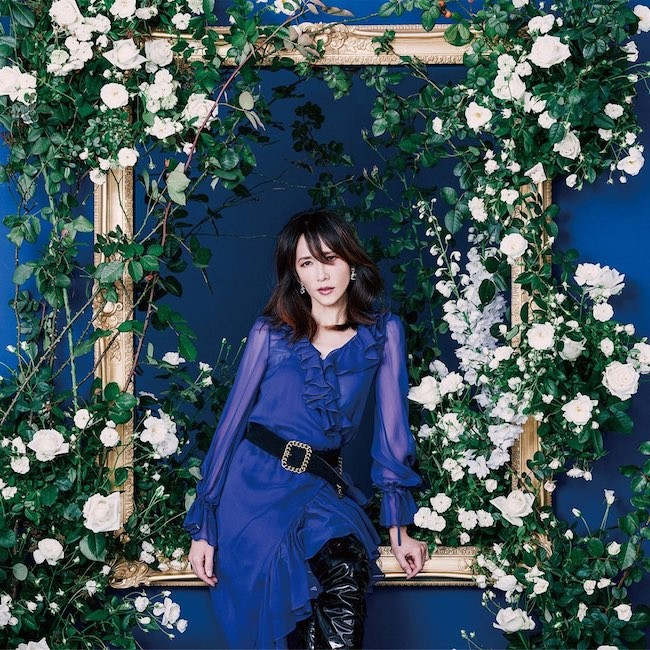 [Album] 工藤静香 (Shizuka Kudo) – 青い炎 [FLAC Lossless + MP3 320 / WEB] [2021.03.10]