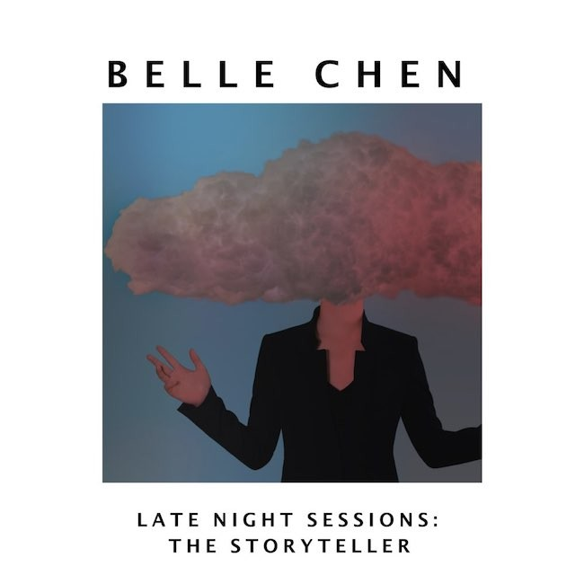 [Album] Belle Chen (陳佳貝) – Late Night Sessions The Storyteller [24bit Lossless + MP3 320 / WEB] [2021.04.02]