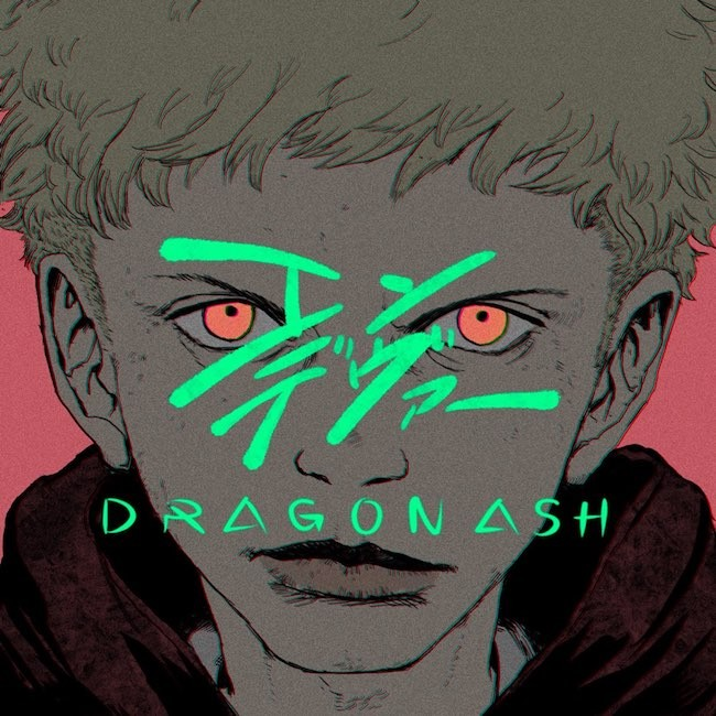 [Single] Dragon Ash – エンデヴァー [24bit Lossless + MP3 320 / WEB] [2021.04.14]
