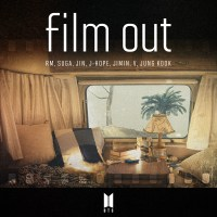 BTS - Film Out [FLAC+ MP3 320 / WEB] [2021.04.01]