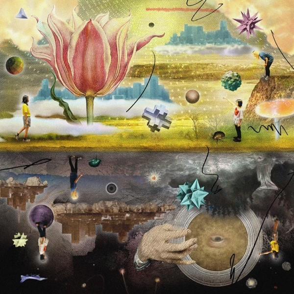 [Single] リーガルリリー (Regal Lily) – the World [FLAC / 24bit Lossless / WEB] [2021.04.07]