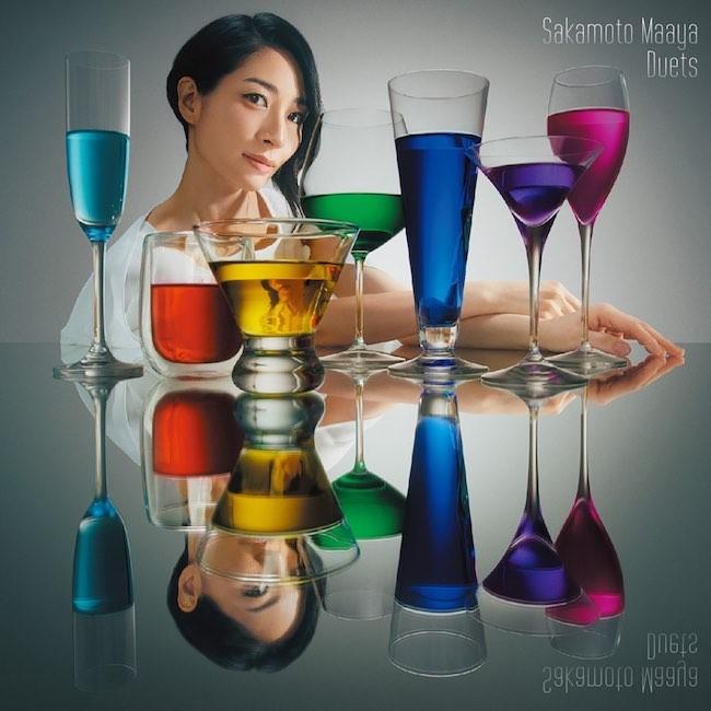 [Album] 坂本真綾 (Maaya Sakamoto) – Duets [FLAC / 24bit Lossless / WEB] [2021.03.17]