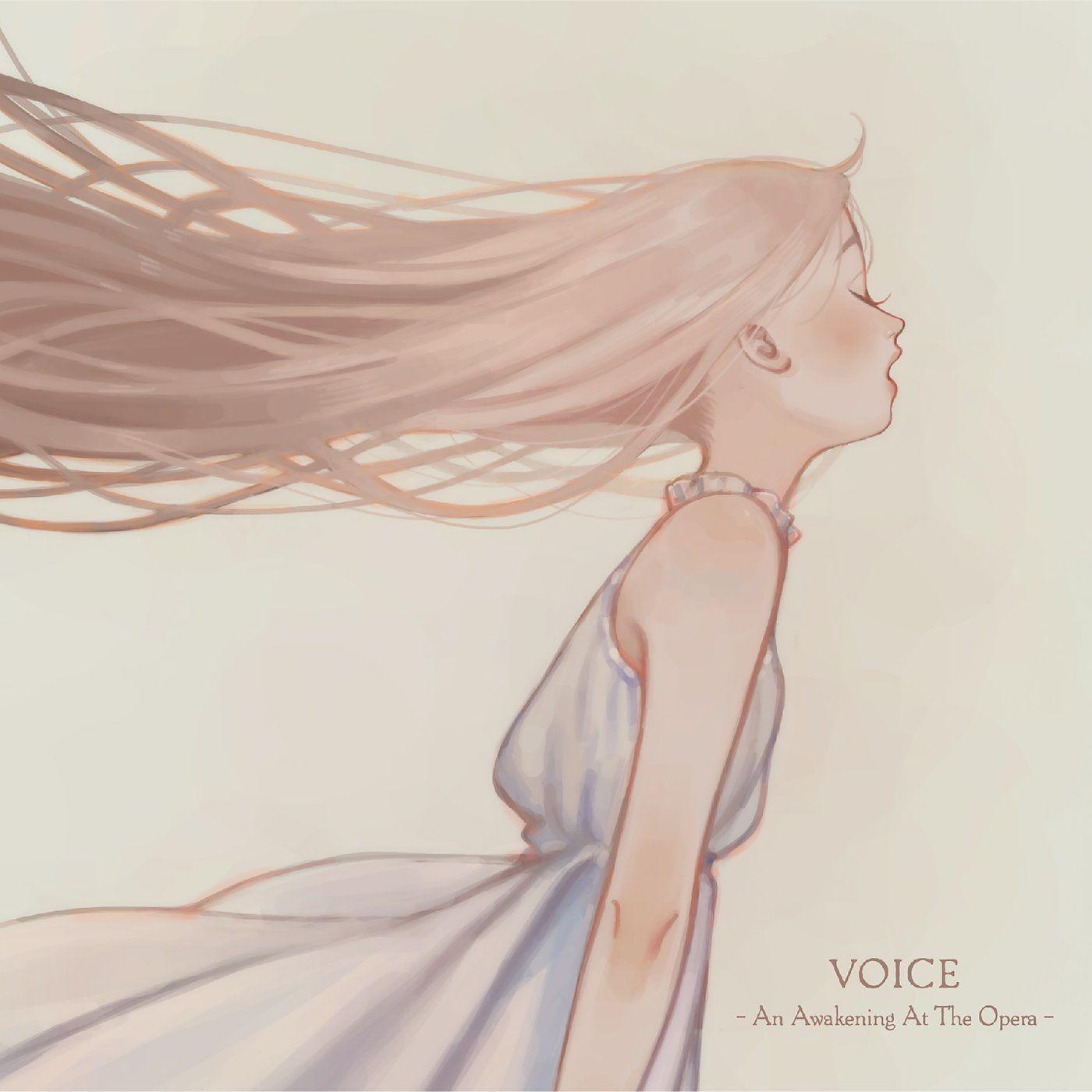 [Album] 水野蒼生 (Aoi Mizuno) – VOICE – An Awakening At The Opera – [FLAC / WEB] [2021.03.31]
