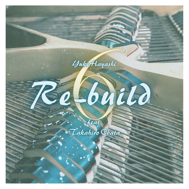 [Album] 林ゆうき & 小畑貴裕 (Yuuki Hayashi & Takahiro Obata) – Re-Build 6 [FLAC / 24bit Lossless / WEB] [2021.03.25]