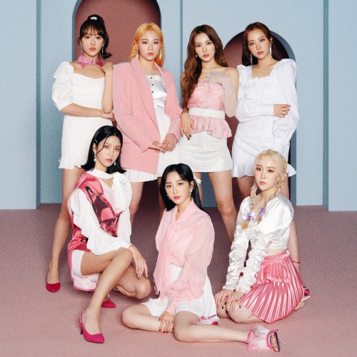 [Single] ELRIS (엘리스) – JACKPOT (Japanese Version) [FLAC + MP3 320 / WEB] [2021.04.09]